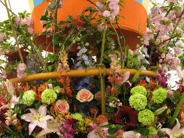 Get ready for Macy's Flower Show with these beautiful photos (2015)