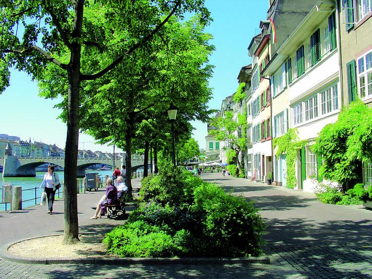 Basel guide