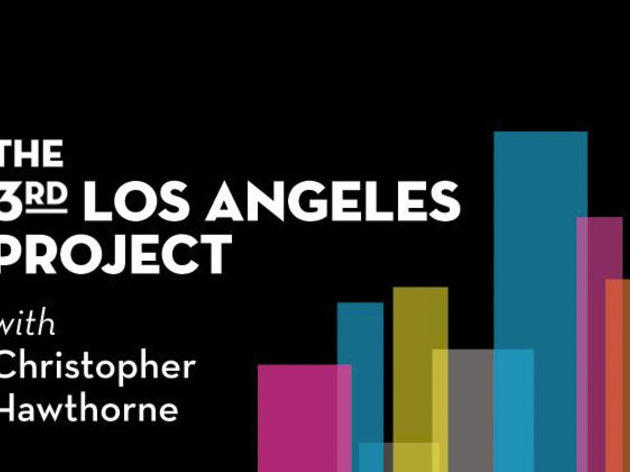 The 3rd Los Angeles Project