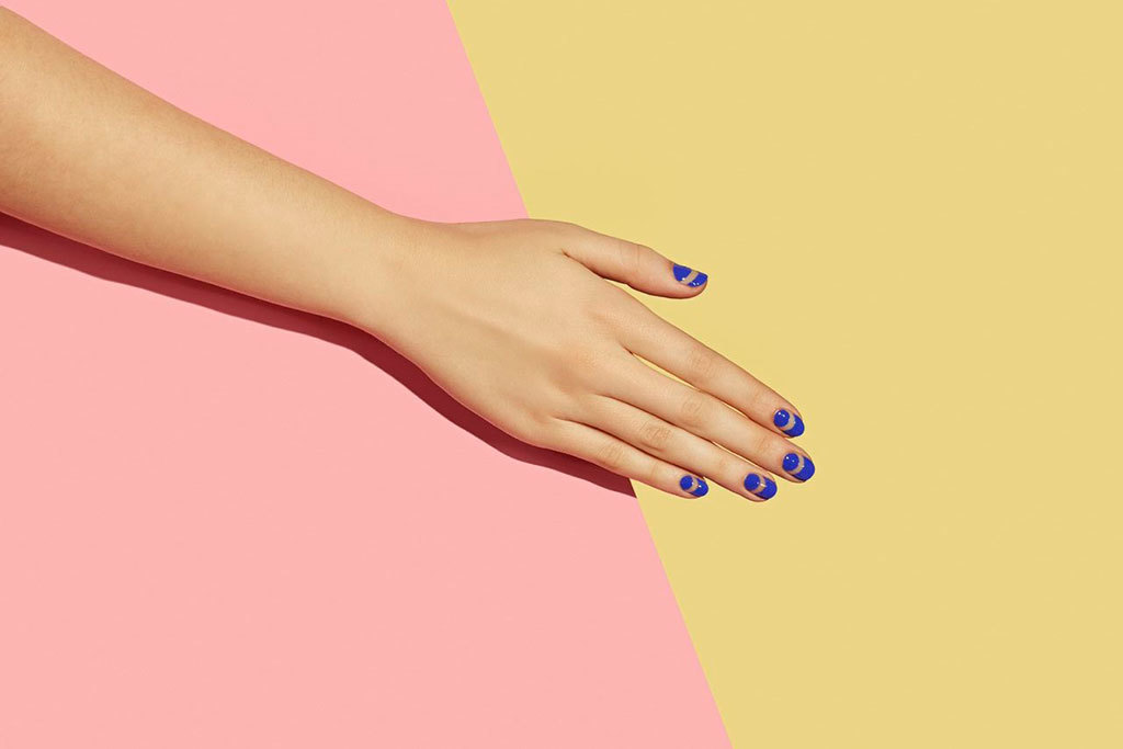 The top 10 nail-art salons in NYC