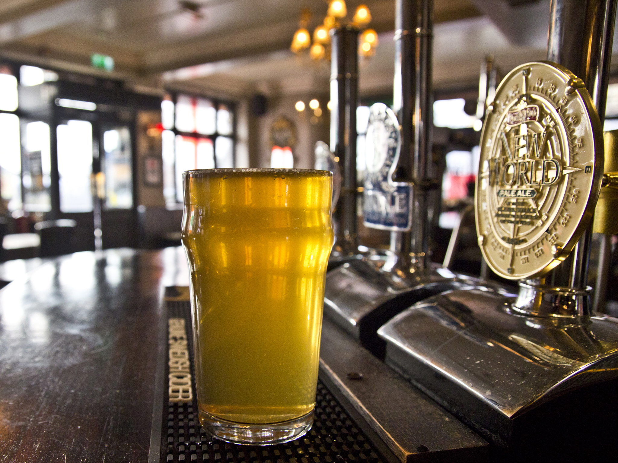 The 100 best bars and pubs in London - The Bedford, Balham