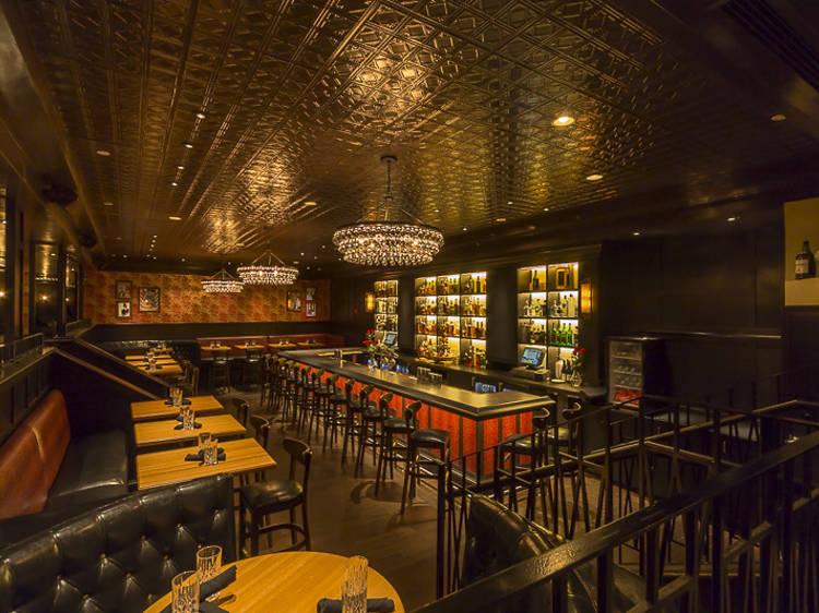 Boston's best hidden bars and speakeasies