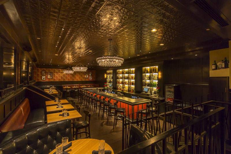 Boston's best hidden bars and speakeasies