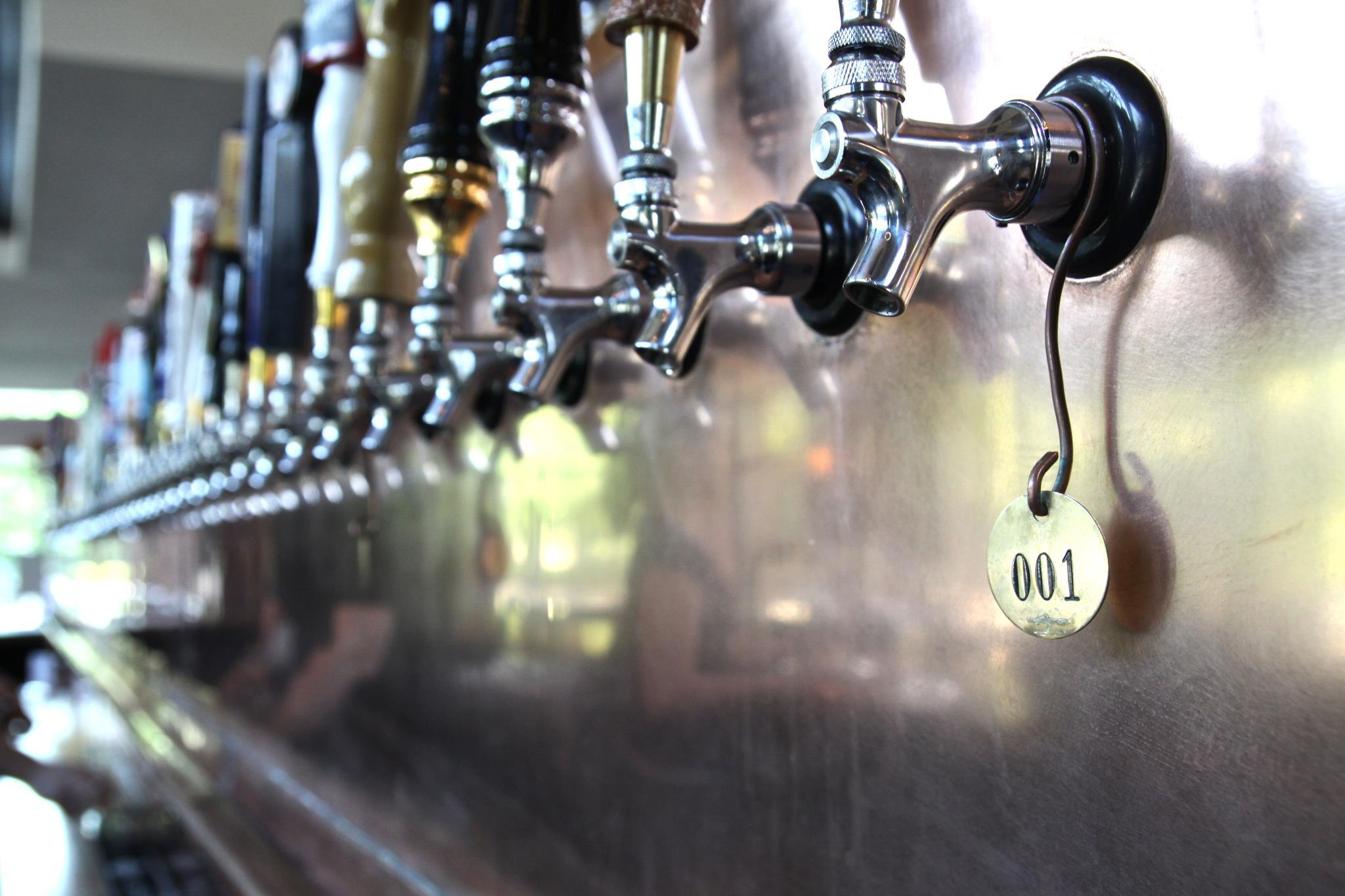 The 10 best craft beer bars in Boston