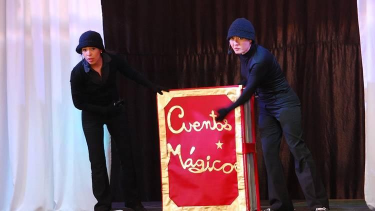 Foto: Cortesía Art District