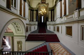 Palacio de Godoy (Centro de Estudios Políticos y Constitucionales)