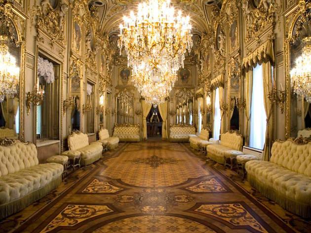 Palacio Fernán Núñez