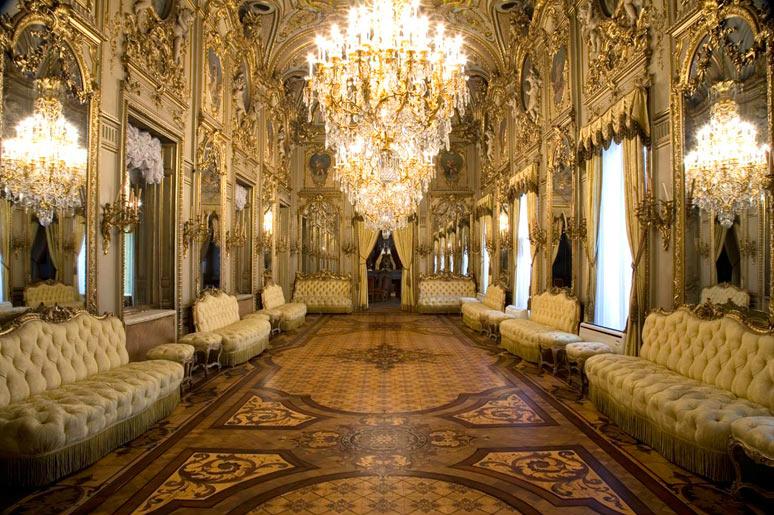 Palacio Fernán Nuñéz