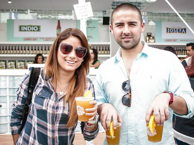 (Foto: Cortesía Festival Cerveceros de México)