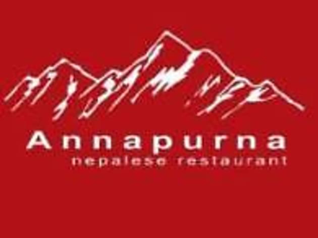 Annapurna - TW2
