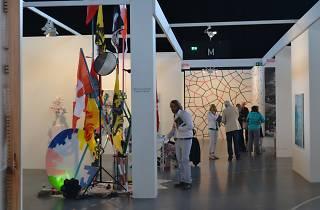 Solo Project art fair