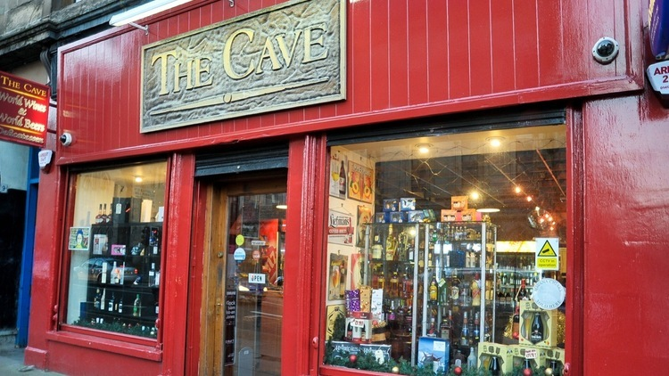 Three great craft beer shops in Glasgow's West End