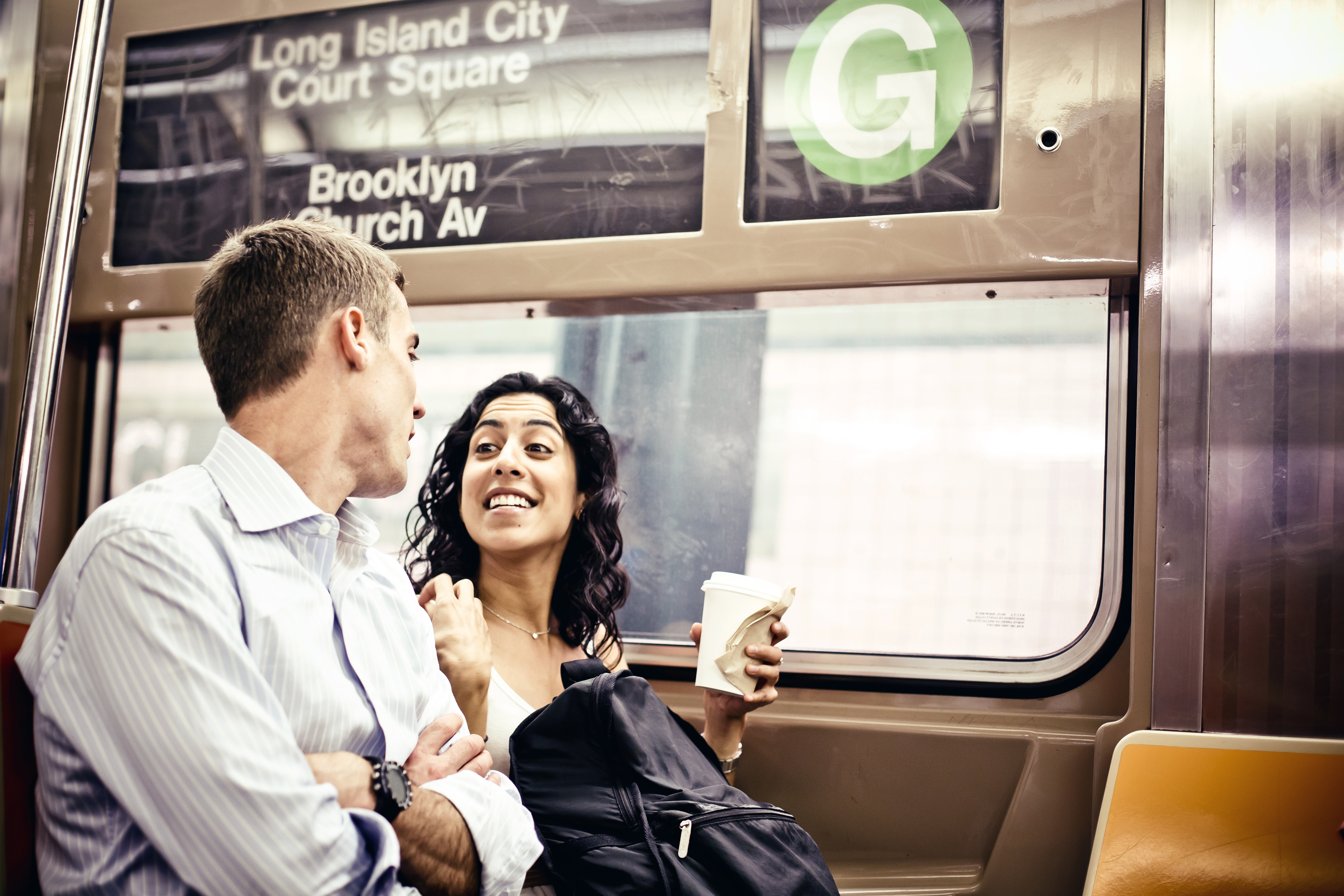 25 reasons NYC is so much better for dating than L.A.