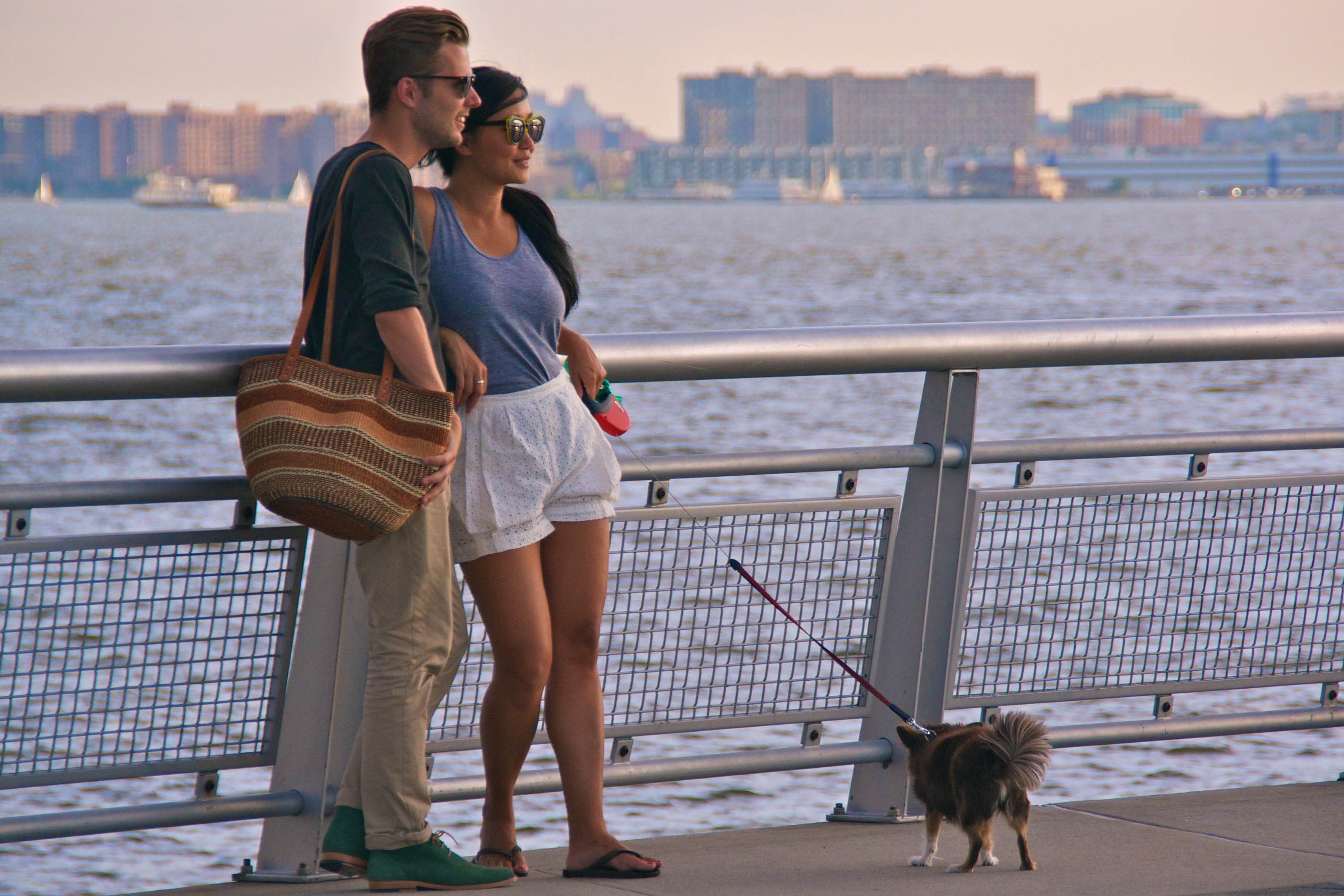 The best free first-date ideas in NYC