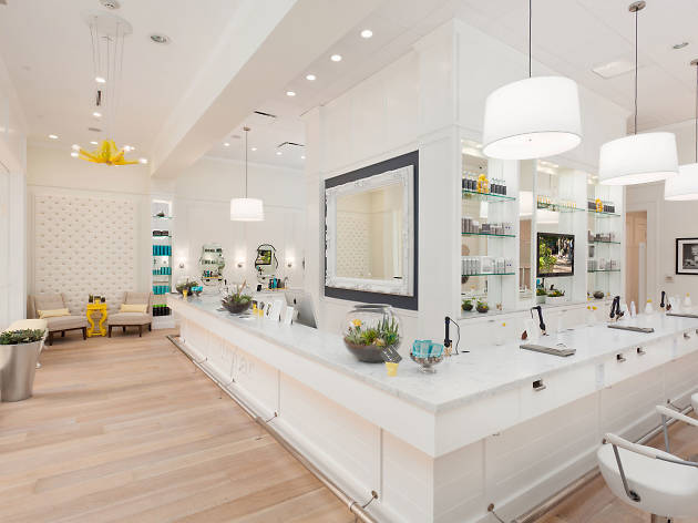 The best blow dry bars in NYC