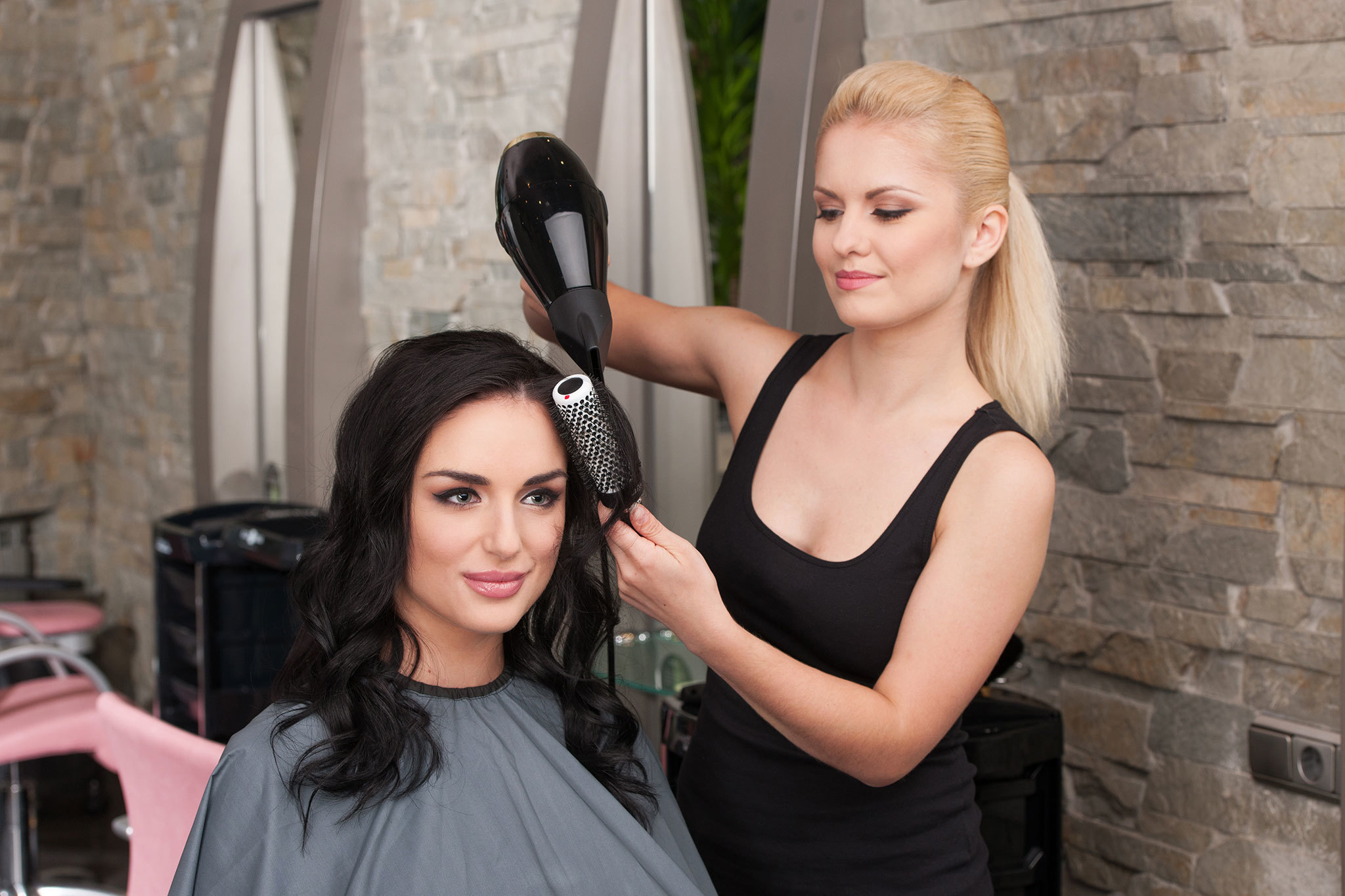The best blowouts in NYC