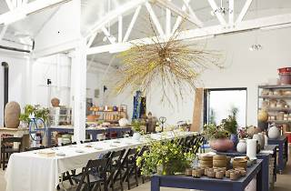 The Little Shop of Flowers Los Angeles Pop-Up