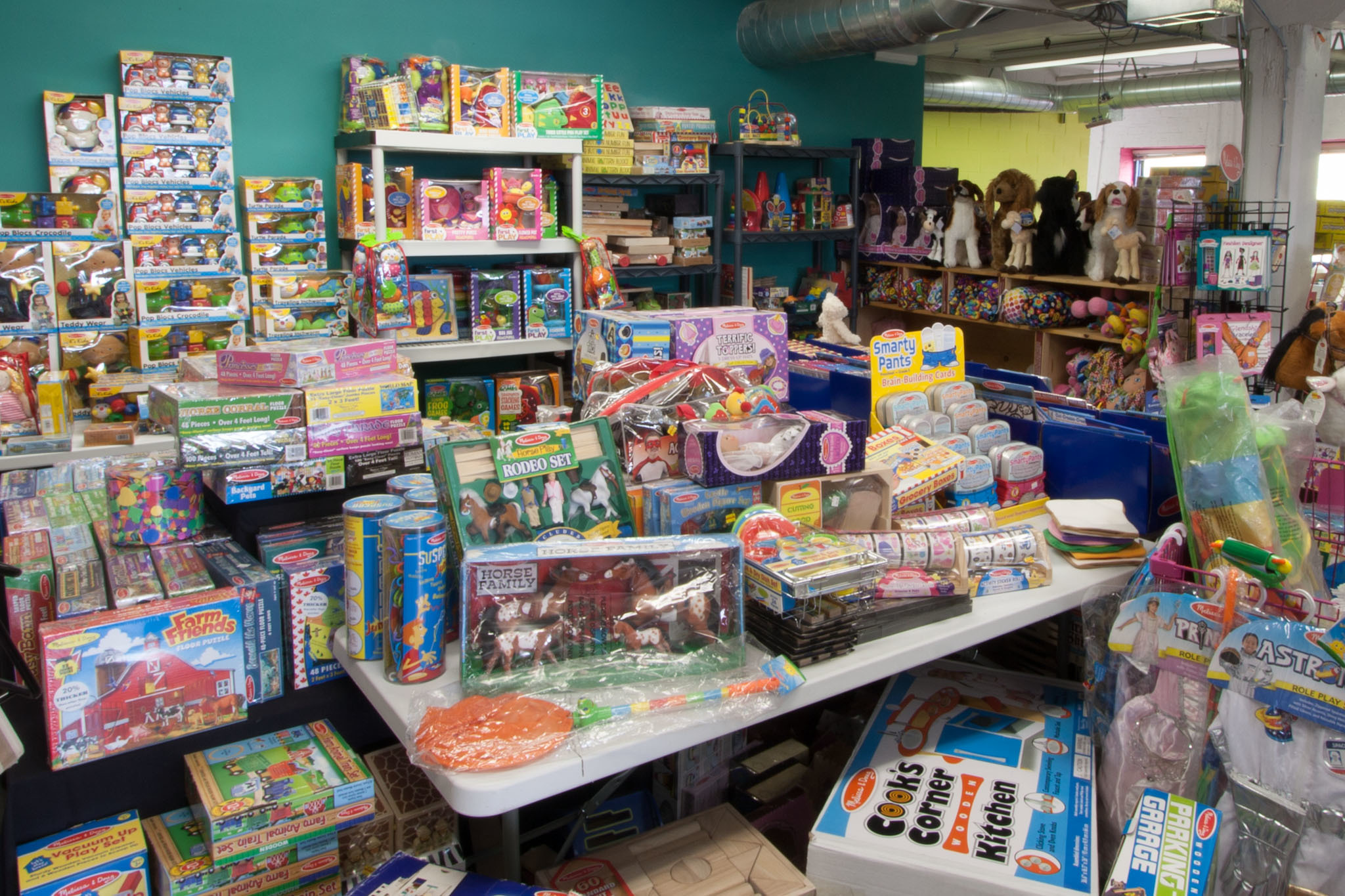 Best Craft Stores In Chicago