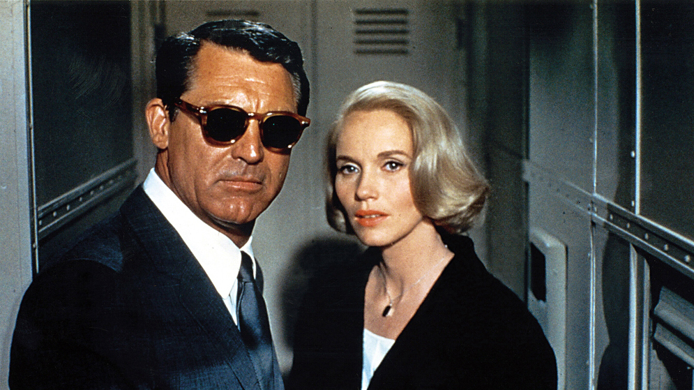 North by Northwest, Mad Men
