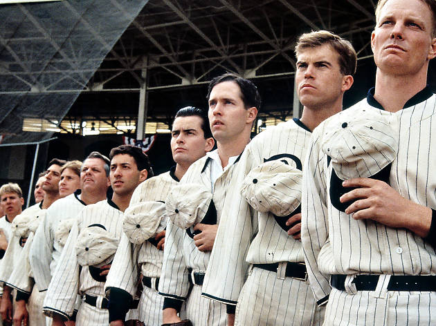 Eight Men Out, 1988