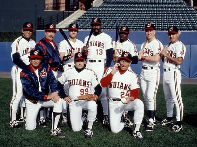 Best baseball movies, Major League