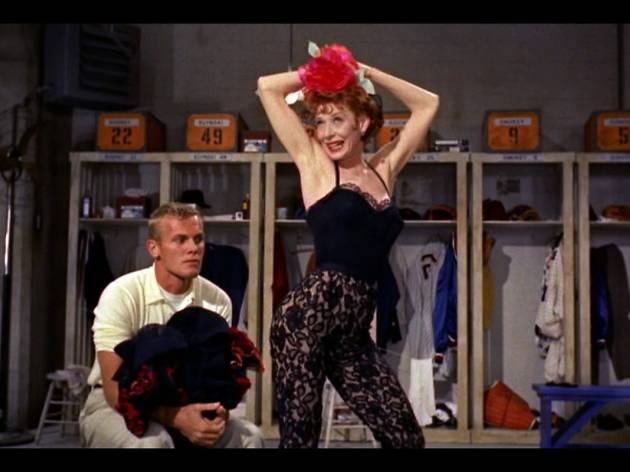 Best baseball movies, Damn Yankees