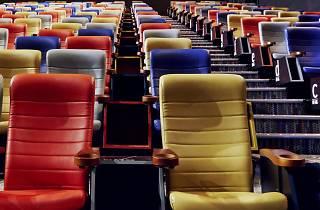 megabox cinema