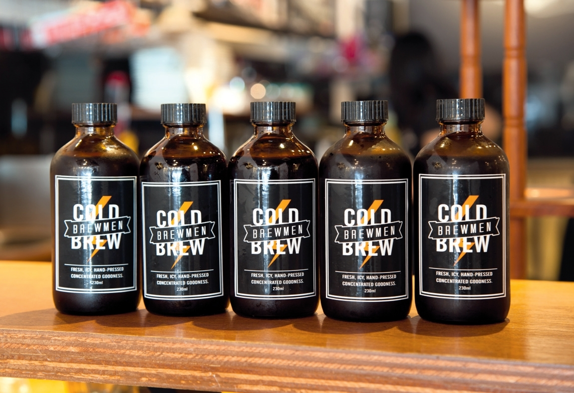 KL's best coffee shops for cold brews