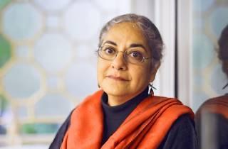 Githa Hariharan: Writing Home
