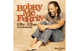 Bobby McFerrin - Time Out Tokyo
