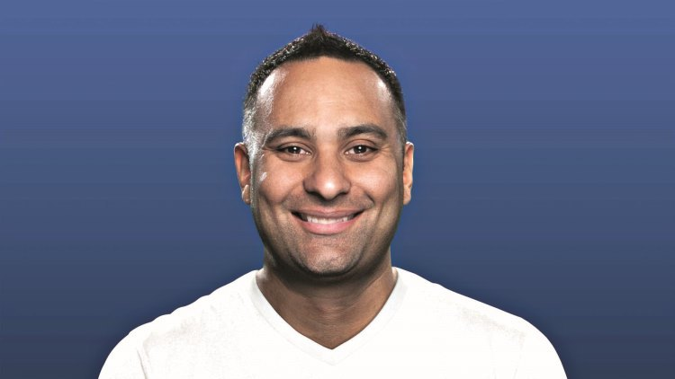All-time classic witticisms from Russell Peters
