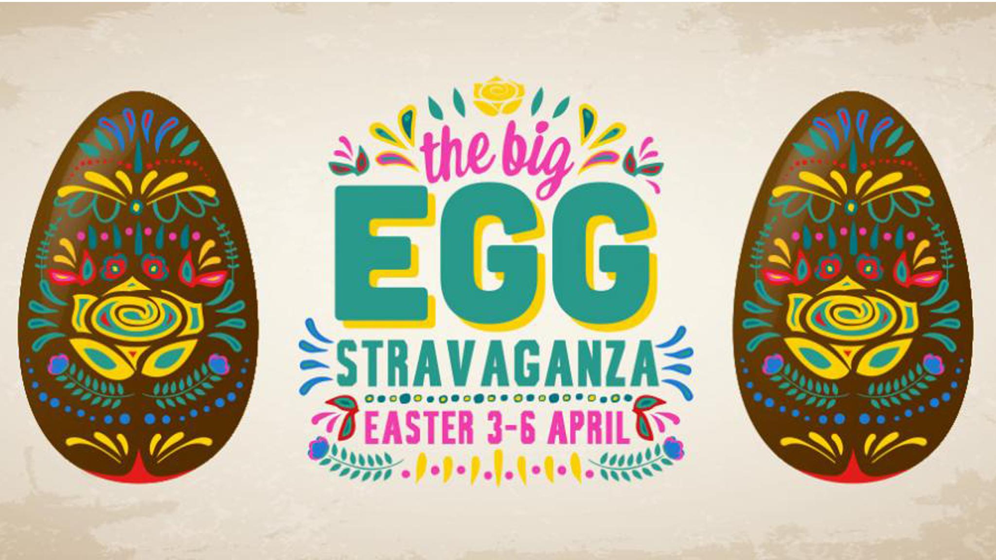 Selfridges Easter Egg Hunt