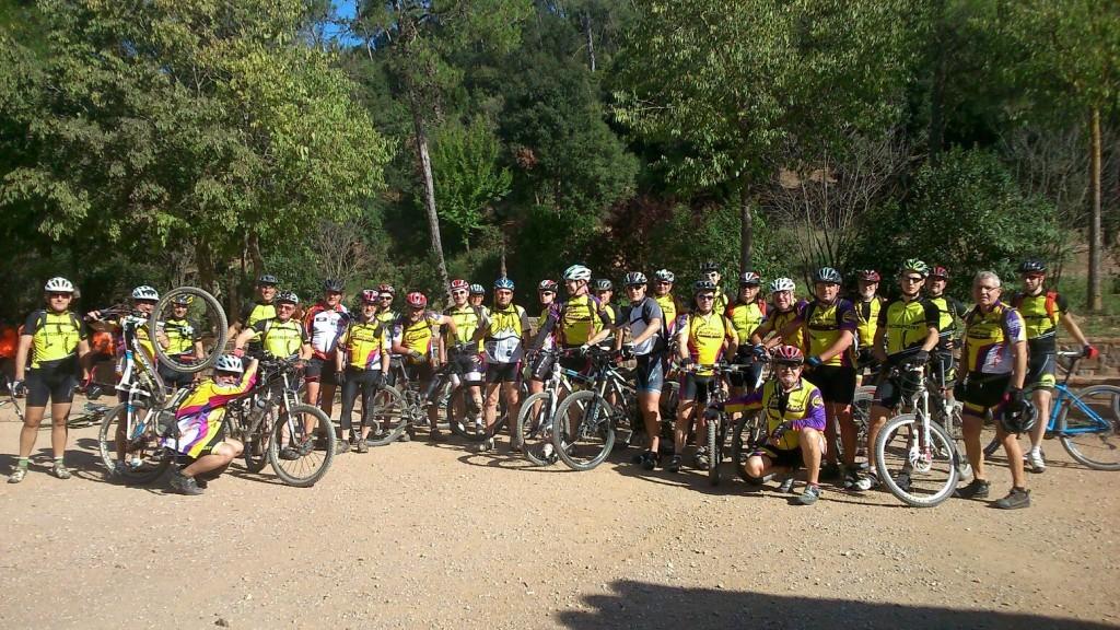 Club esportiu bicisport