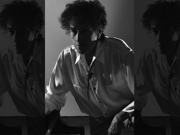 Festival Jardins de Pedralbes 2015: Bob Dylan