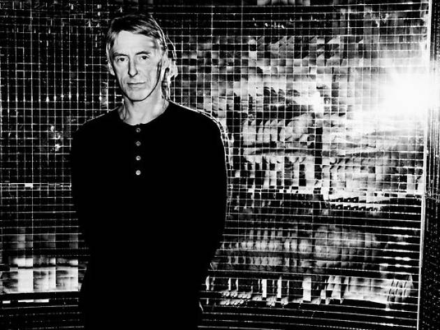 Festival Jardins de Pedralbes 2015: Paul Weller