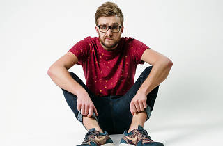 Iain Stirling and Steve Hall – Edinburgh Previews