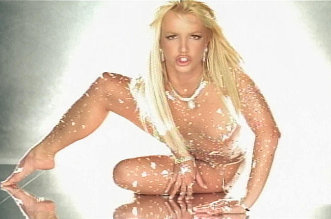 Britney Spears 101