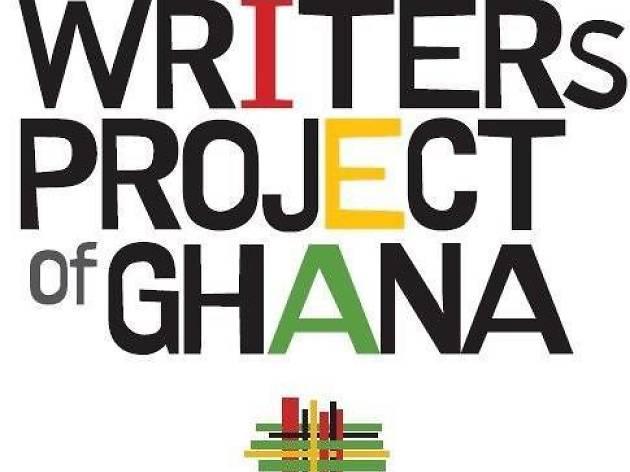The Writers Project of Ghana presents: Joe Frazier | 25 Mar