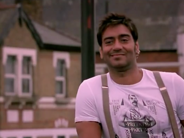 The best London Bollywood scenes
