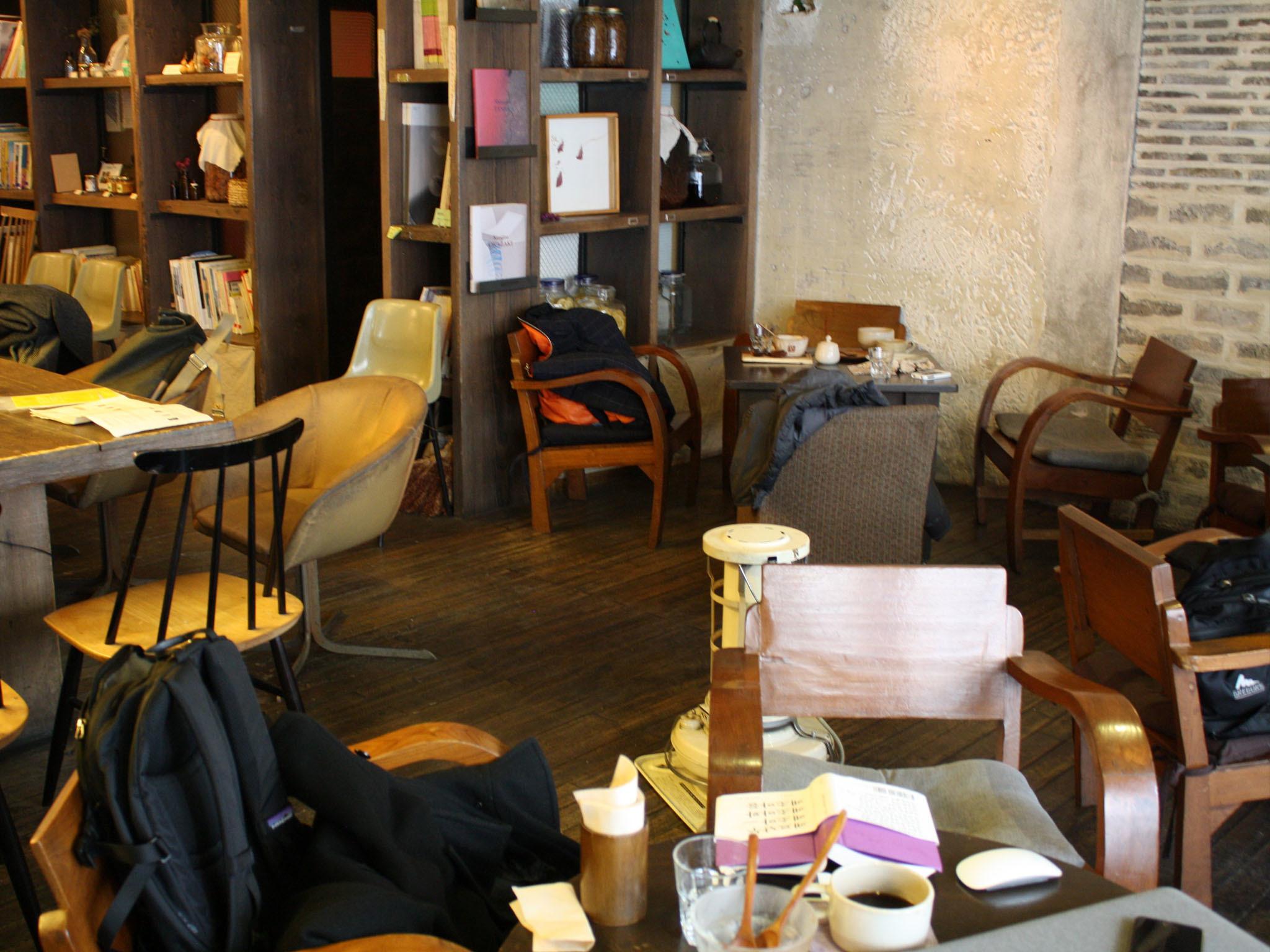 Cafe Sukkara