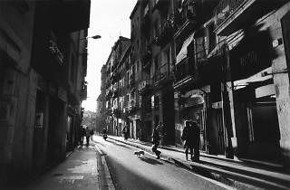 La Ciutat Carmesí. Del Liceu al Paral·lel, teatre en ruta per la Barcelona bohèmia de principis del segle XX