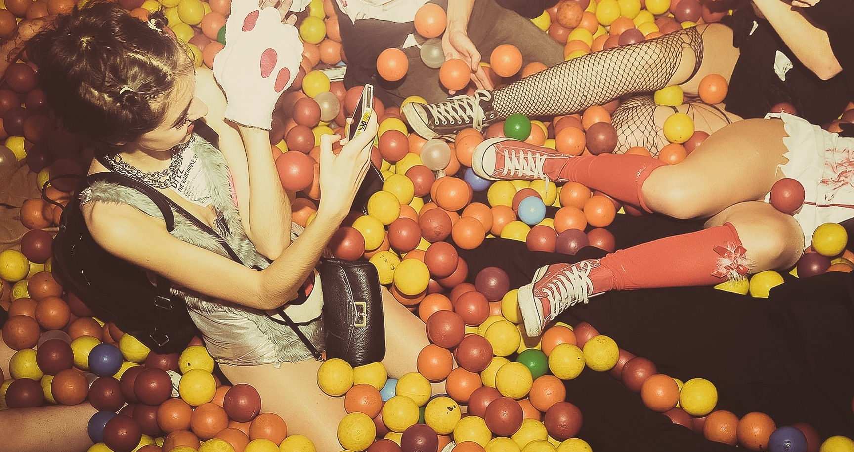 Is Regression Sessions London's most fun party?