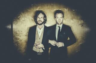 Two Gallants at The Roxy