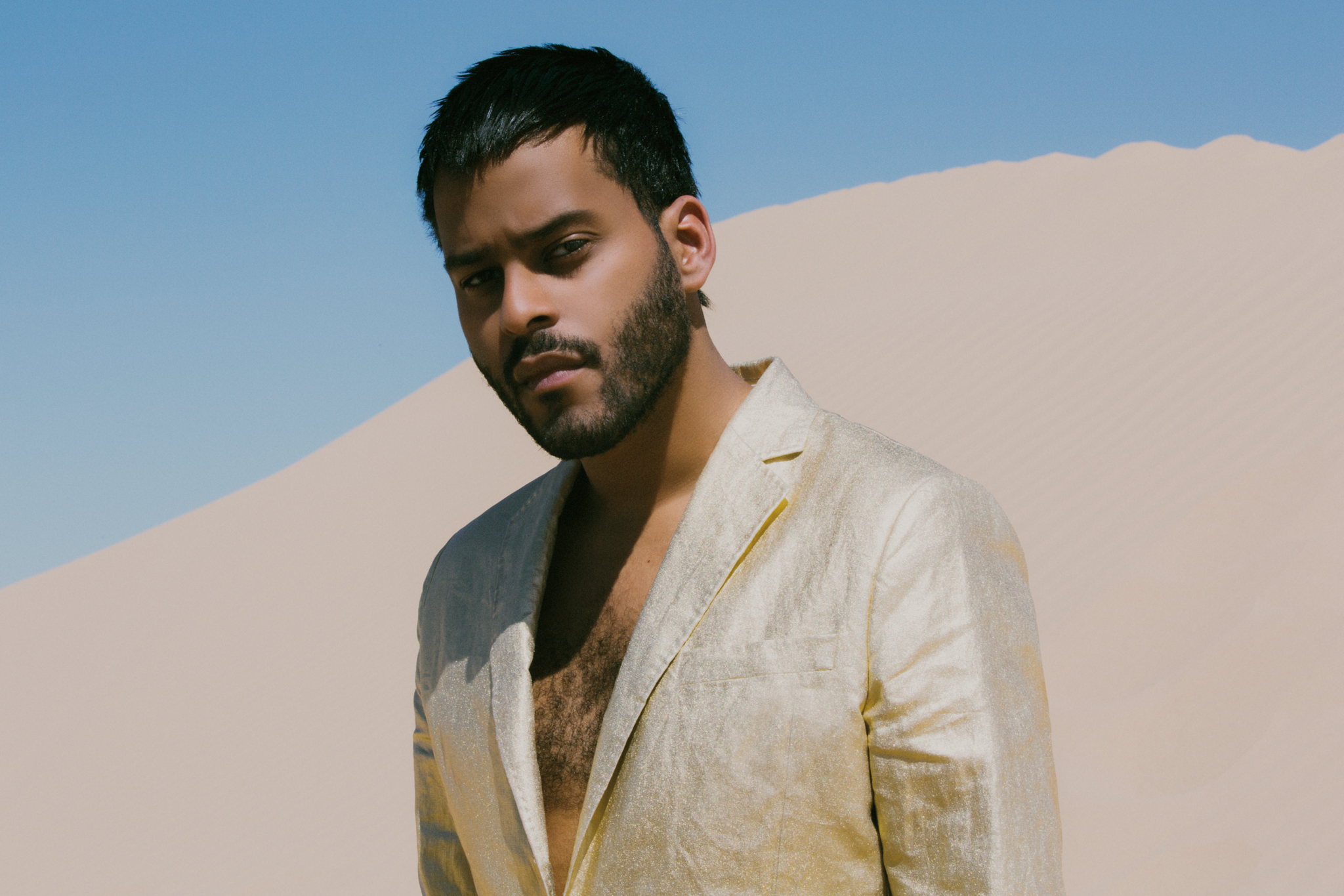 Q&A: Twin Shadow