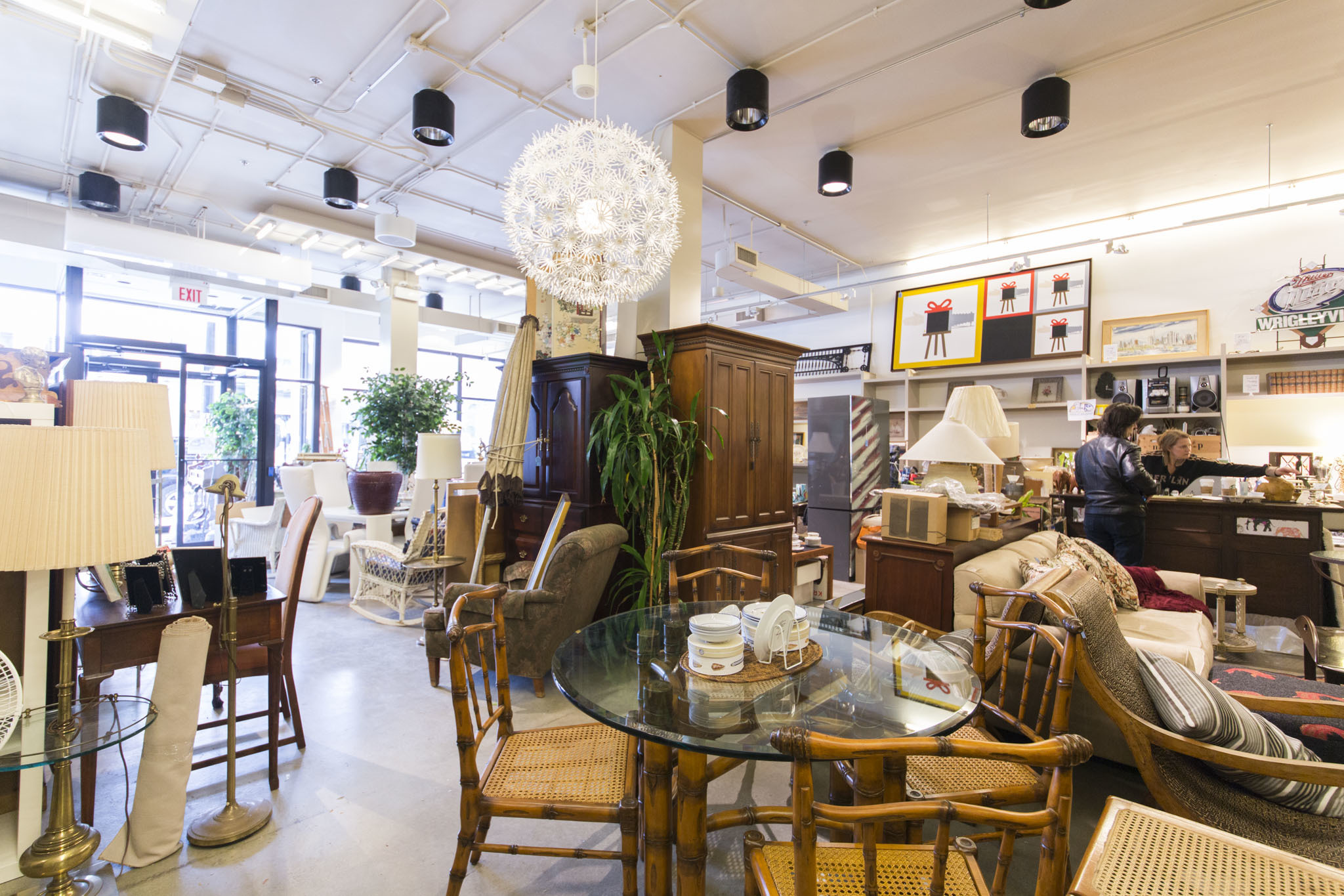 The best furniture and home stores in Chicago