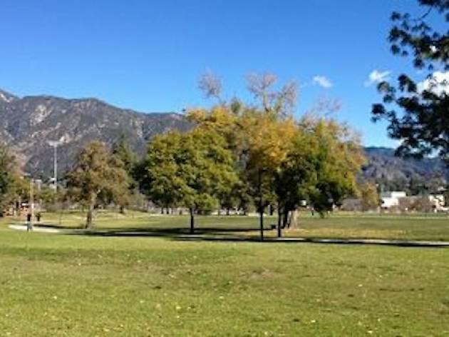 Victory Park Recreation Center