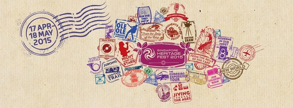 Singapore HeritageFest