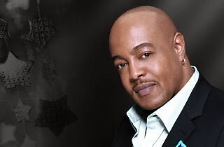 Peabo Bryson live at Resorts World Genting