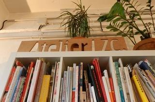 Atelier LZC (© Jennifer Padjemi )