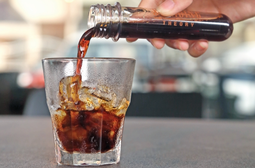 The ultimate guide to cold brew coffee in KL